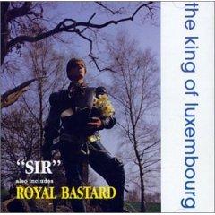Sir / Royal Bastard