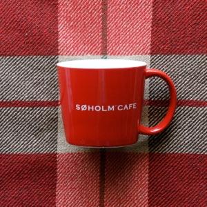 スーフォルム・カフェ(SØHOLM CAFE)