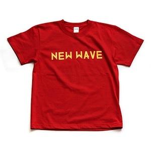 ジャンルT-Shirt NEW WAVE